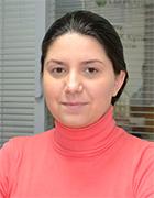 Кострюкова Ирина Борисовна