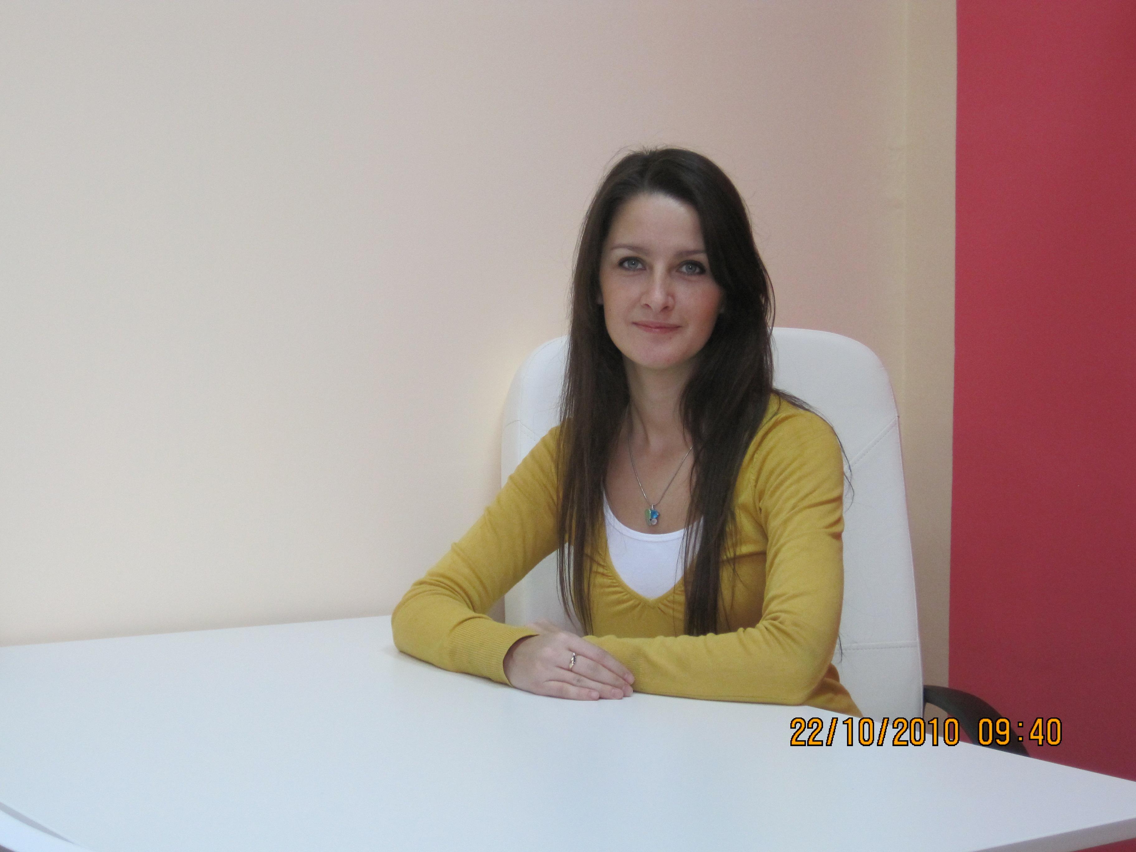 Белова Татьяна Анатольевна